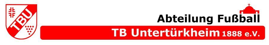 TBU-Fußball